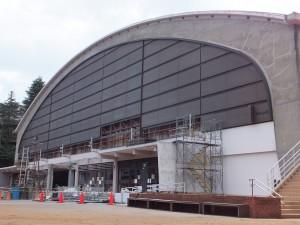早稲田大学記念講堂