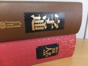 早稲田大学の学生が使っている辞書