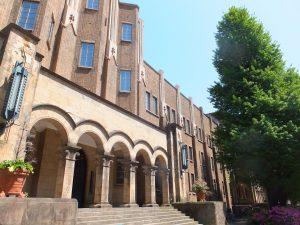 東京大学(本郷キャンパス)
