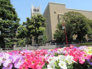 大隈講堂(早稲田大学)